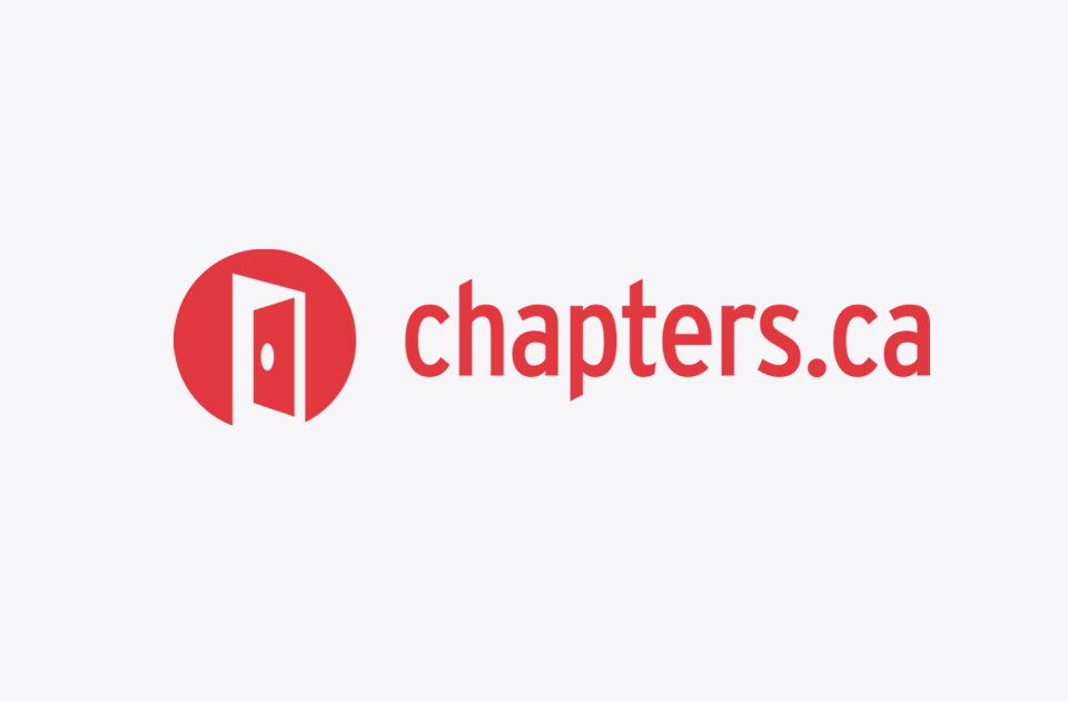 Chapters.ca logo