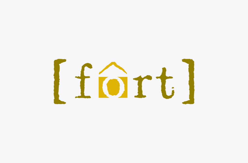 FORT_architects logo