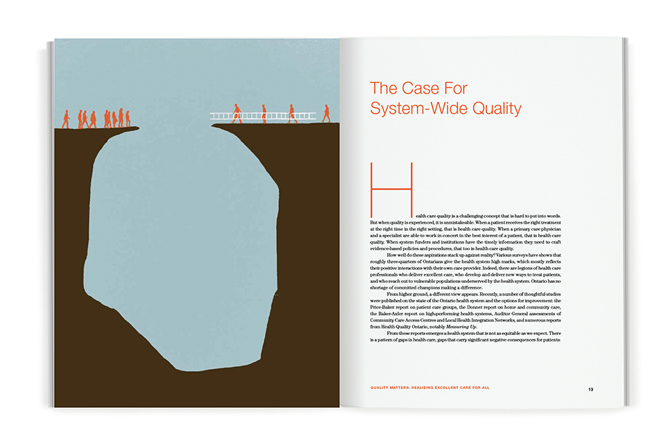 Spread of chapter titled The Case for System-Wide Quality