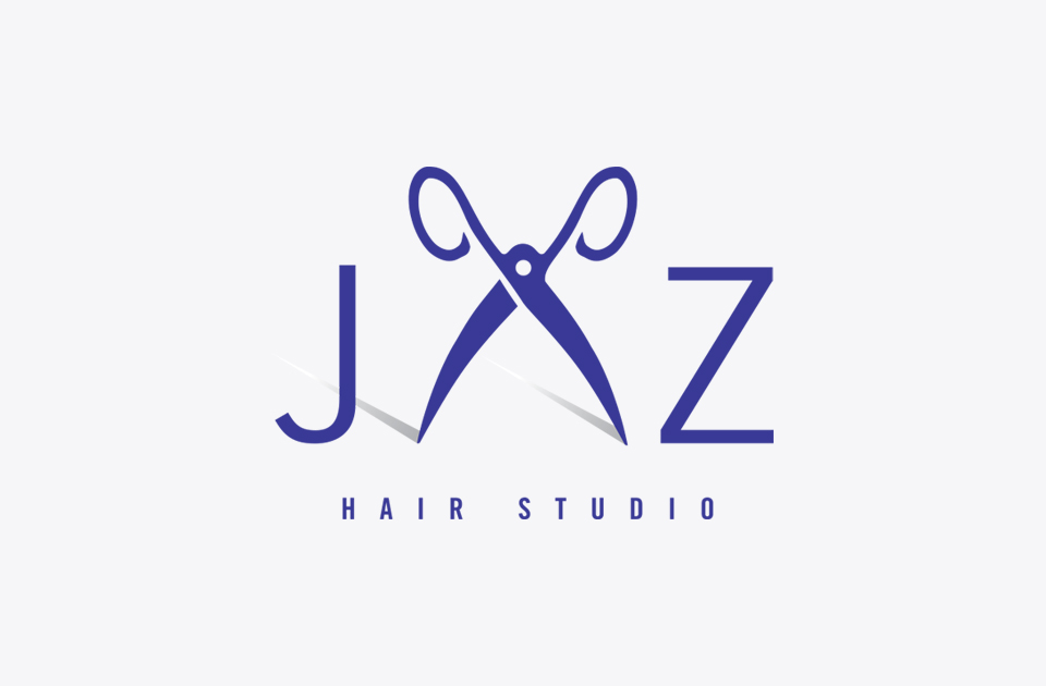 JAZ_Hair_Studio logo